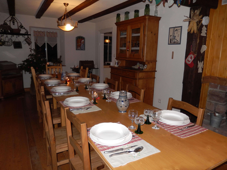 Chambres d h´tes Les bes Orbey en Alsace Home